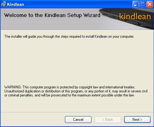 kindlean1